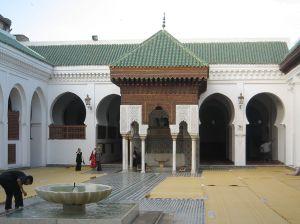 Al-karaoiune
