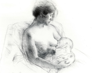 Äitiys1982