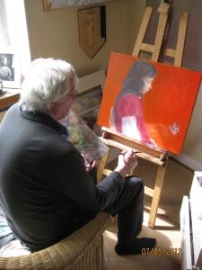Taiteilija