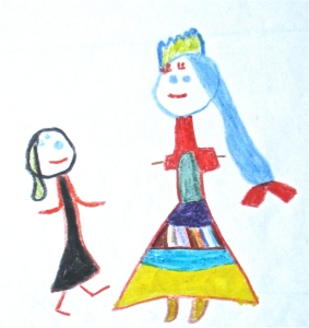 Saara8B(Pikkuprinsessa)