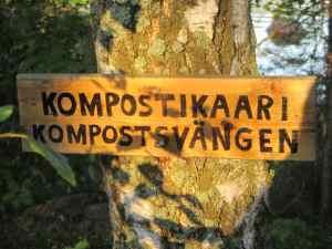 Kompostikaari