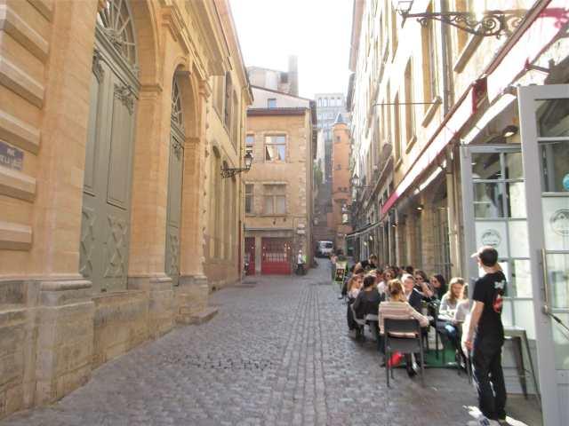 OldCity:Lyon