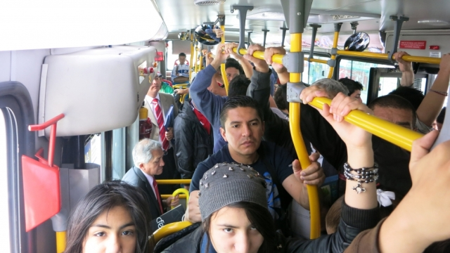 bus-riders