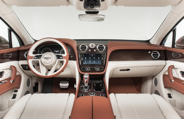 handcrafted-wood-and-leather-add-to-the-cars-luxurious-vibe